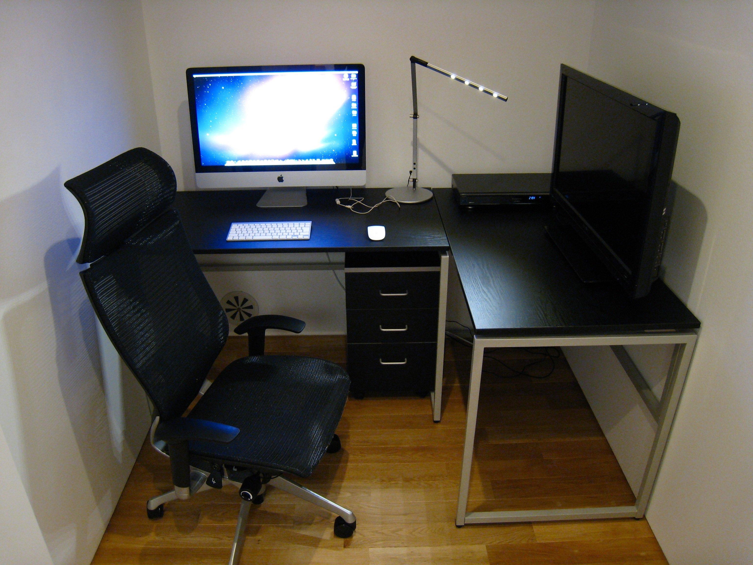 リビング 狭いリビング : 書斎が完成!:Pのマイホーム ...